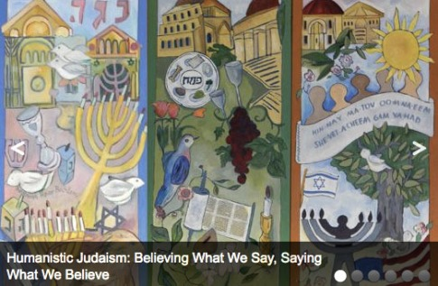 Check out shj.org to learn more about Humanistic Judaism