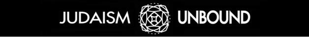 judaism unbound logo